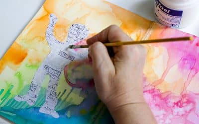 The 7 elements of visual journaling